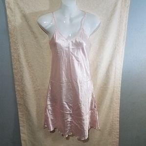 Satin Nightgown